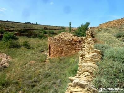 Comarca Maestrazgo-Teruel;parques naturales cordoba viaje a los picos de europa los pueblos de madri